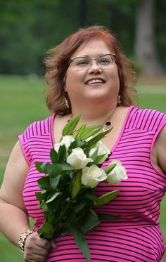 You're so Comfortable with Me.  Visit http://www.pj-cox.com/plus-size/youre-so-comfortable-with-me/