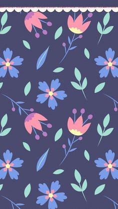 Pastel Color Wallpaper, Owl Wallpaper, Pretty Phone Wallpaper, Cute Wallpaper Backgrounds, Colorful Wallpaper, Cartoon Wallpaper, Spring Backgrounds, Backgrounds Free, Mobile Wallpaper