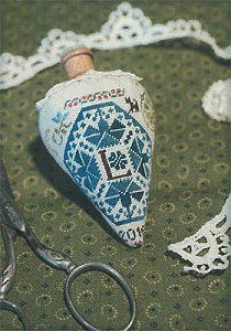 Quaker Berry (Silk Collection) is the title of this cross stitch pattern from Erica Michaels. The price includes the cross stitch pattern and cut of silk guaze ct). Cross Stitch Samplers, Cross Stitch Kits, Cross Stitch Charts, Cross Stitch Designs, Cross Stitching, Cross Stitch Patterns, Small Cross Stitch, Cross Stitch Finishing, Modern Cross Stitch