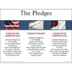 The Pledges