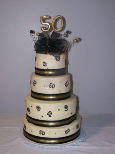 cakes for 50th birthday for lady | birthday plenty of th birthday cakes ideas for women 50th birthday ...