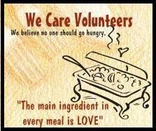 I volunteer for this fantastic organization.