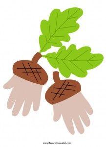 jobs-podzim-žaludy-ručičky