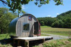Small Spaces Addiction™: Cabin