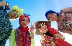 Ala hijabers
