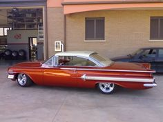 1960 Impala Bubbletop..Re-pin brought to you by agents of #Carinsurance at #HouseofInsurance in Eugene, Oregon