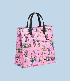 Prada Summer Tote Bag