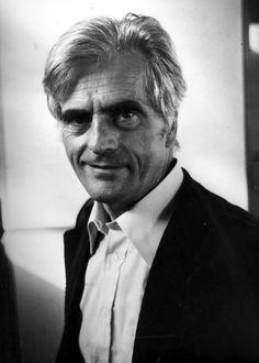 Frei Otto (*1925), architect