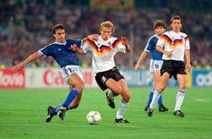 Italia'90 Final