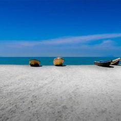Arugam Bay, Sri Lanka. (I've been and see this beach. Seriously stunning!) #VisitSriLanka #lka