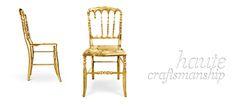 Emporium gold brass chair bronze chair silver chair limited edition design boca do lobo