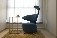 שטיח זיגלר מהל בעיצוב עכשוויי Egg Chair, Floor Chair, Carpet, Lounge, Flooring, Furniture, Home Decor, Airport Lounge, Drawing Rooms