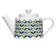 Sagaform - dzbanek do herbaty i kawy Retro