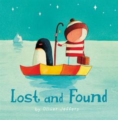 Lost and Found – Small World Play Anything by Oliver Jeffers is a huge hit in our house . PJs, a cuddle and a pile of his books = a great end to any day Oliver Jeffers, Small World Play, Kunst Poster, Film D'animation, Children's Picture Books, 10 Picture, Eyfs, Children's Book Illustration, Book Illustrations