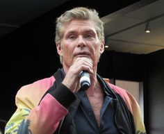 We met David Hasselhoff at FACTS Conventions. Check out our article!