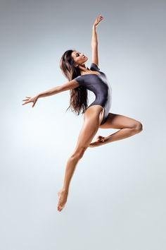 the dancer by Alexander Yakovlev on 500px