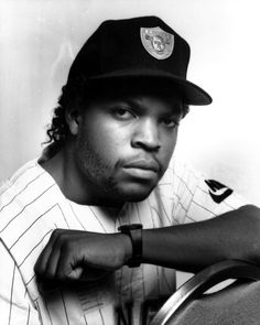Today in Hip Hop History: O'Shea Jackson better known as Ice Cube was born June 15, 1969