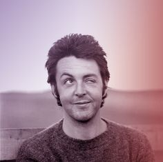 S. J. Paul McCartney♥♥  oh my goodness cuteness overload!