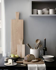 Kitchen Styling / Canvas