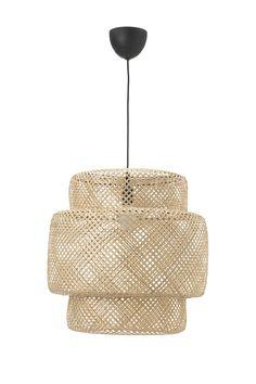 pendant lighting | ilse crawford sinnerlig collection at IKEA