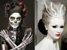 Gothic-Queen-Halloween-Makeup-2014