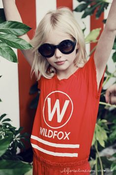 wildfox kids (Studded Hearts)