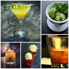 The Definitive Domestic Sluttery Cocktail Roundup