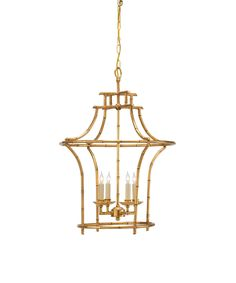 Our faux bamboo chandelier is a customer favorite charlotte and ivy our faux bamboo chandelier is a customer favorite charlotte and ivy loves the antique gold finish and classic style the chandelier exudes chino aloadofball Images