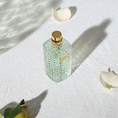 The new #ValentinoDonnaRosaVerde is an invitation to step into the verdant garden of an Italian palace. Presented in an iconic studded bottle the new fragrance is synonym of sparkling sunlight and vitality. #ValentinoParfums via VALENTINO official Instagram - #Beauty and #Fashion Inspiration - Beautiful #Dresses and #Shoes - Celebrities and Pop Culture - Latest Sales and Style News - Designer Handbags and Accessories - International Advertising Campaigns - Gifts and Bargain #Shopping Guide…