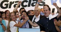 """¡EL PAÍS CLAMA UNIDAD! """"Chuo"""" Torrealba: Tanto Ramos Allup como Capriles hacen falta en la oposición"""