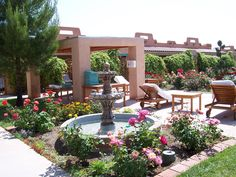Stay at the Green Valley Spa in Utah!