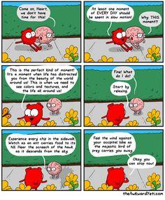 The Awkward Yeti Comic Strip, May 26, 2016     on GoComics.com