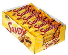 Les sundys c'est ça pour ceux et celles qui ne connaissent pas ;)