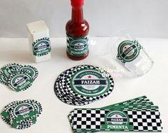 Kit Boteco Heineken