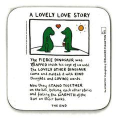 Edward Monkton Love Story Wedding Book