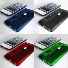 iPhone Low Cost - Precios del Nuevo iPhone de Apple en iPadizate