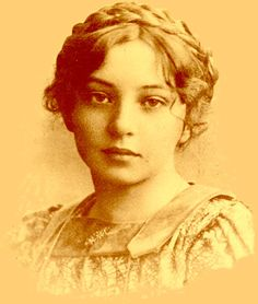 Sigrid Undset (1882-1949) is one of three Norwegian authors to have received the Nobel Prize for Literature (1928) for her powerful description of life during the medieval Norway in the 13th century in her two extensive novels set - Kristin Lavransdatter, and the Olav Audunssønn.