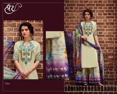 f550cd897f Shop Best of Kimora Heer Dress Materials Online with the best price. These  are the selected design from our famous and in demand collection called Heer  by ...