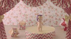 Jezebel em Objetos Irresistíveis by A P 3 0 3. Production: Vento Filmes & AP303
