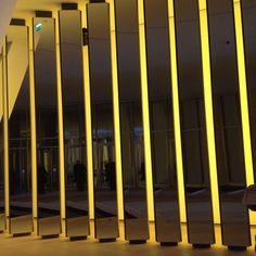 Olafur #fundationlouisvuitton #mirror#art #artes #architecture #decor #design #decoração #decoration #designinteriores #fabiogaleazzo #frenchstyle