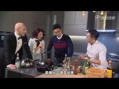 160109 你看起来很好吃 (You look delicious) with 崔始源 Choi Siwon 3/3