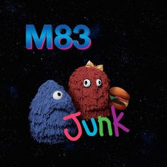 #FULL~ M83 Junk Album Download Free
