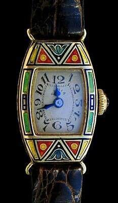 Reloj 1925