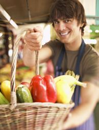 If you're new to selling at farmers' markets, survive your season with these business-minded tips.