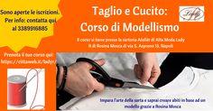 Corso di Modellismo: Taglio e Cucito in soli 2 giorni si insegna e si crea dal vivo una gonna. Il corso si tiene a Napoli. Per info conttata qui