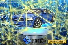 Crypto Exchange Lists the Blockchain Startup Protecting Autonomous Cars