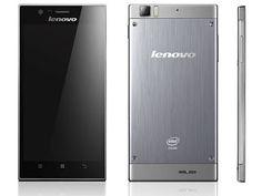 Lenovo K900 - Harga dan Spesifikasi Terbaru - Varian baru Lenovo K900 32GB ini diperkirakan akan meluncur pada bulan Oktober atau November.