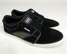Nike Suede Men's Skateboarding US Shoe Size (Men's)