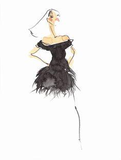 @Ann Taylor Sketch