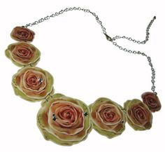 Jewelry Designer Nurit Spiegel Introduces: Fun-Fantastic® Eco Jewelry Unique Gifts for the Holidays, Are Here!